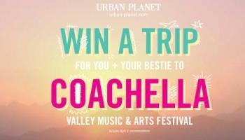 Crazy Uncle Cocktails Contest – Win U2 Concert Tickets