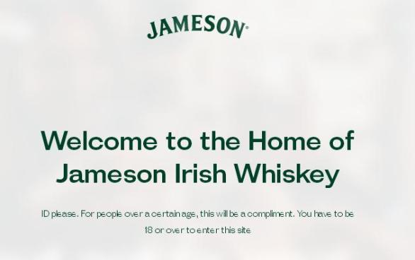 Jameson Love Thy Neighbourhood Bar Sweepstakes - Chance to Win the Grand Prize trip to Dublin, Ireland