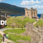 Visit Scotland Sweepstakes - Enter For Chance To Win A Trip To Scotland