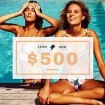 Bikini Luxe $500 Giftcard Giveaway – Stand Chance to Win $500 Gift Card Prize