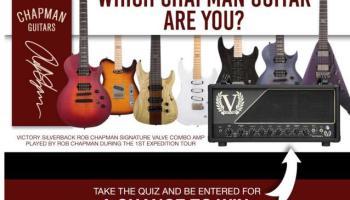 Premier Guitar Electro-Harmonix Pedalboard Giveaway - Win
