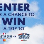 Clean Up and Win Sweepstakes- Enter To Win A Trip To World Series Game, All Star Game