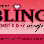 Jewelers of America A Little Bit of Bling Sweepstakes-Stand To Win A Jewelry Shopping Spree, a $500 Gift Certificate