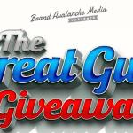 Brand Avalanche Media's The Great Gun Giveaway – Stand Chance to Win Prize Package