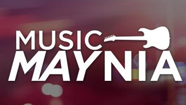 2018 WKYC Music May-nia Sweepstakes – Stand Chance to Win Two General Admission Or Reserved Tickets To The Concert