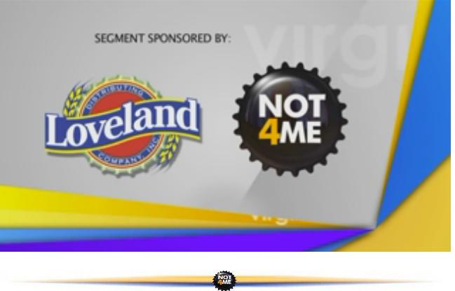 NOT4ME Student Video Contest – Stand Chance to Win A $1500 Cash Prize
