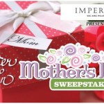 Providence Journal Mother's Day Sweepstakes- Enter To Win Tahitian Pearl Earrings Set, $150 American Express Gift Card