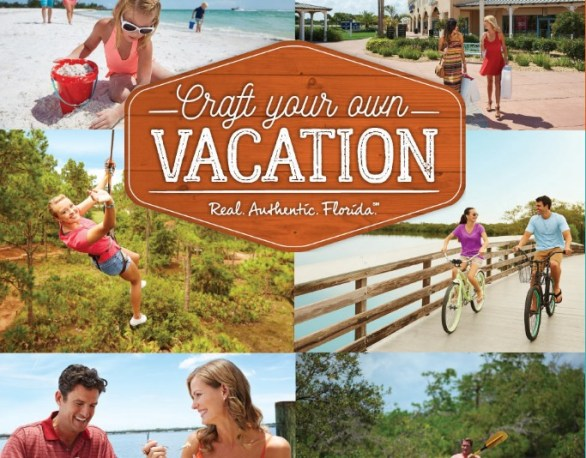 Bradenton Getaway Contest-Stand To Win A Trip To Bradenton Area For Two