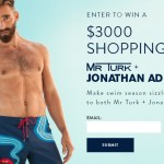 Jonathan Adler $3000 Giveaway-Stand To Win Shopping Spree To Mr. Turk and Jonathan Adler