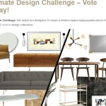 Canadian Home Trends Ultimate Design Challenge Contest-Enter To Win $100 Visa Gift Card