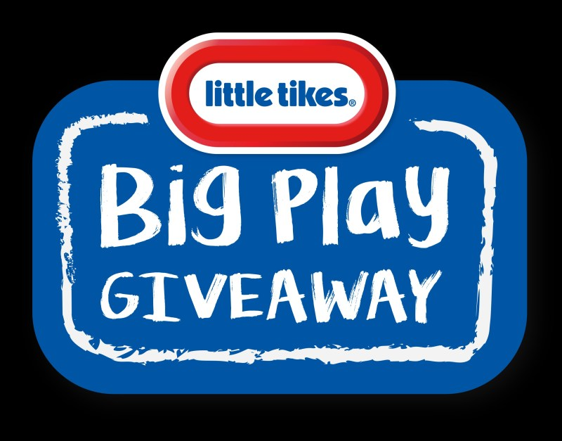 Family Jr Little Tikes Big Play Giveaway-Enter To Win One Toy Assortment Package