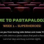 Dreamfields Pastapalooza Sweepstakes – Chance To Win $1,000 Visa Gift Card