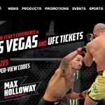 VIP UFC New Year's Eve Experience Sweepstakes – Stand Chance To Win A Trip To Las Vegas, Nevada, USA