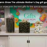 Marilyn Denis Show Mother's Day Contest – Stand Chance to Win Gift Card, Bracelet, Cream, Cleansing Brush, Marble Board, Magnolia Table Cookbook, Speaker