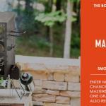 Bobby Bones Show's Masterbuilt Smoker Sweepstakes – Stand Chance To Win Portable Propane Smoker