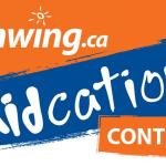 Sunwing Kidcation Contest – Stand Chance to Win A Vacation For Four Persons