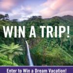 Bowflex Dream Vacation Sweepstakes – Stand Chance To Win Vacation Packages