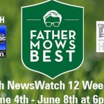KDRV-TV Father's Day Mows Best Contest – Chance To Win A Husqvarna Mower Package