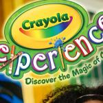The Great Day Live Crayola #1 Sweepstakes – Stand Chance To Win Annual Passes To The Crayola Experience Orlando