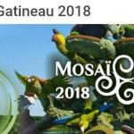 Mosaiculture Gatineau 2018 Contest – Chance To Win A 4-Pack Of Tickets