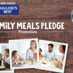The Eggland's Best Family Meals Pledge Promotion – Stand Chance To Win A Cookware Package