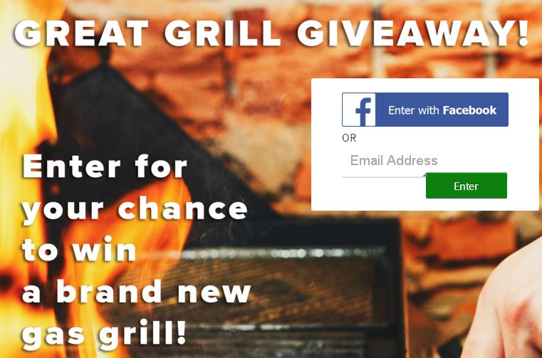 WKYC Great Grill Giveaway Sweepstakes – Stand Chance To Win A Pre-Assembled Weber Genesis Grill
