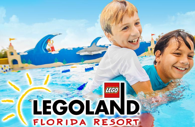 WTSP Great Day Live Lego 2 Sweepstakes – Stand Chance To Win Legoland Florida Annual Pass Vouchers