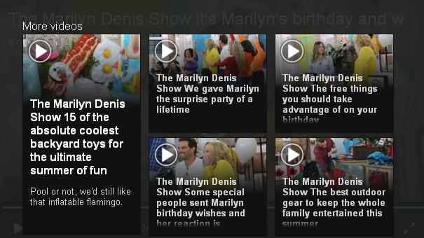 MARILYN'S Birthday Contest – Stand Chance To Win $100 Gift Card, Coffee Mug, NFL Hat, Subscription
