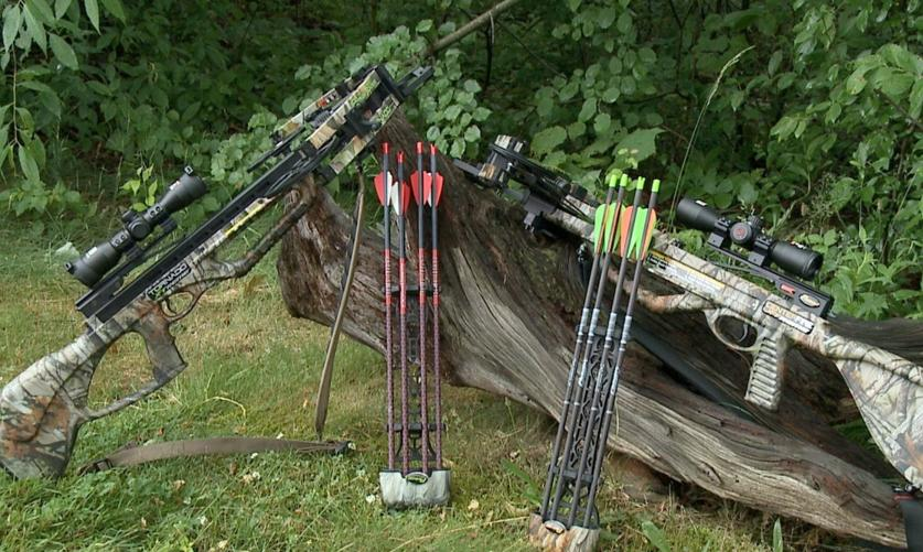 WNEP Parker Tornado or Center Fire crossbow Sweepstakes – Stand Chance To Win Either A Parker Tornado or Center Fire Crossbow