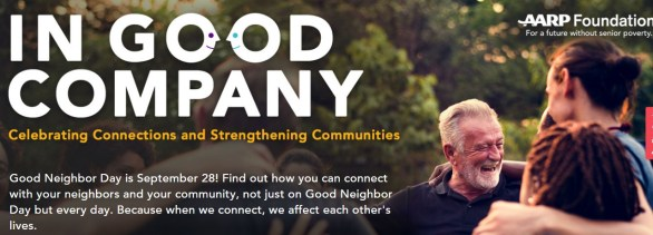 AARP In Good Company Sweepstakes - Enter To Win A Pair Of Amazon Echo Spots
