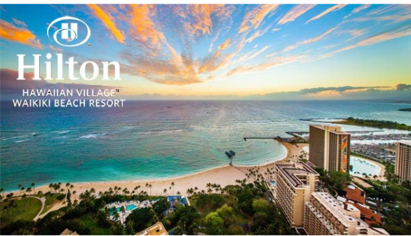 KOST 103.5 Presents Aloha August Sweepstakes – Chance To Win Vacation In Hawaii And $100 American Express Cash Gift Card - Ends on 31 Aug, 2018