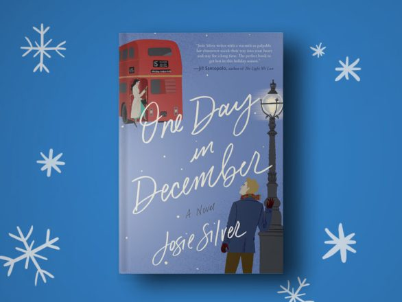 Read It Forward Giveaway - Stand To Win One Copy Of One Day in December Book