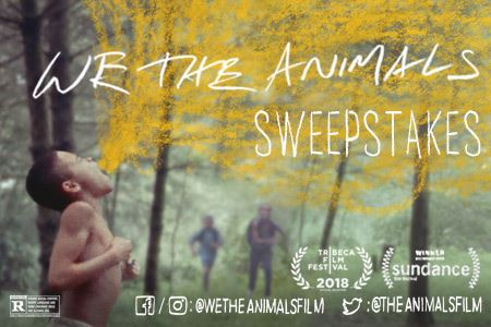 Landmark Theatres We The Animals Giveaway - Enter To Win A $250 Landmark Theaters Gift Card And Book