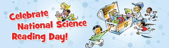Owl Kids National Science Reading Day Contest - Enter To Win Magazines and Books And Gift Card