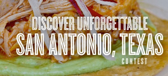 Breakfast Television Discover San Antonio, Texas Contest - Enter To Win One Of Two Trips Worth $5,000