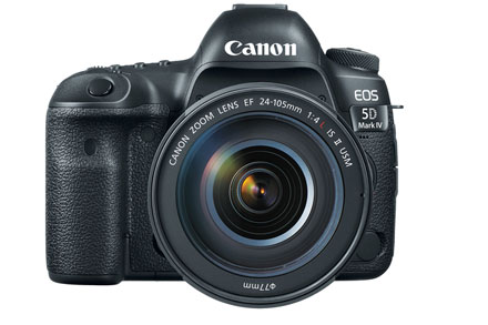 Hyundai Social Contest - Win A Canon EOS 5D Mark IV EF 24-105mm F/4L IS II USM Kit