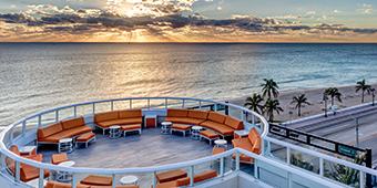 Woman's Day Ft. Lauderdale Getaway Sweepstakes - Chance To Win A Family Getaway For Four To Ft. Lauderdale