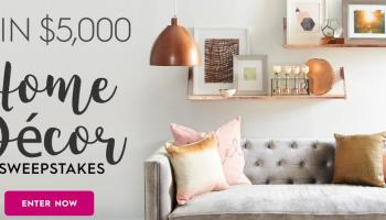 Better Homes And Gardens Sweepstakes >> Bhg Com Summer Sweepstakes Win A 5 000 Check Contestbig