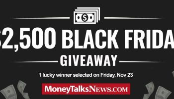 Money Talks News $2,500 Mothers Day 2019 Giveaway - Win $2,500 Cash