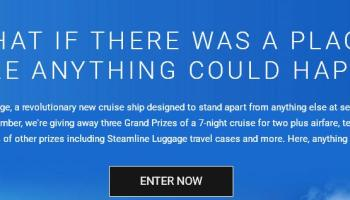 Dunkin On the Daily Instant Win Game - Win Orbitz Getaway and