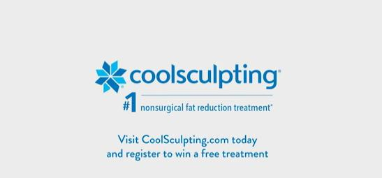 CoolSculpting Q4 2018 Sweepstakes – Win A $3,000 Check