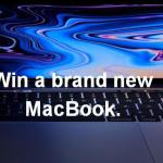 Finimize MacBook Giveaway – Win One Macbook With 254GB