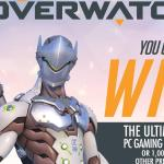 Kellogg's Overwatch Online Instant Win Game Contest – Win A PC Gaming Room