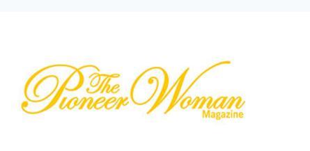 Pioneer Woman 2018 Reader Feedback Sweepstakes