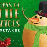 12 Days Of Little Potatoes Giveaway