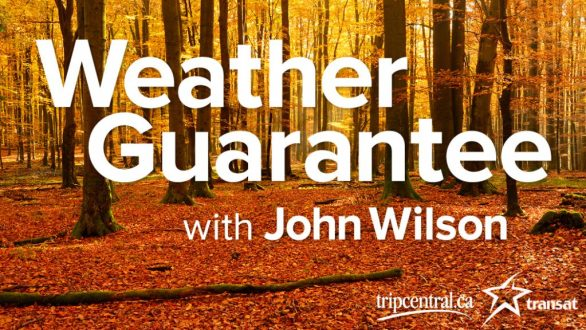 570 News Weather Guarantee Fall Contest - Chance To Win A Trip For Two