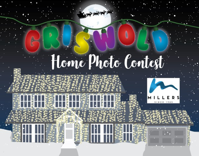 Griswold Home Photo Contest - Chance To Win $500 Visa Gift Card