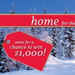Country Hearth Breads Home For The Holidays Sweepstakes
