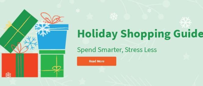 Gobankingrates $1,000 Holiday Shopping Spree Sweepstakes