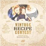 Imperial Sugar Vintage Homemade Holidays Contest